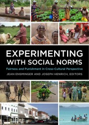 ExperimentingWithSocialNorms